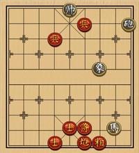 象棋实用残局第三集:其它的杀着(12)