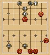象棋实用残局第三集:其它的杀着(10)