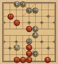 象棋实用残局第三集:其它的杀着(08)