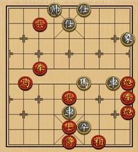 象棋实用残局第三集:其它的杀着(04)