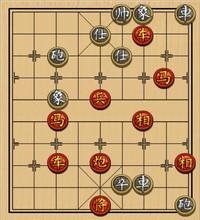 象棋实用残局第三集:其它的杀着(02)
