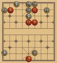 象棋实用残局第三集:其它的杀着(01)