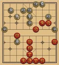 李义庭20局 14、执锐攻坚 骏马搏象