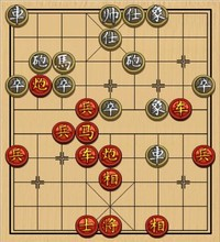 李义庭20局 13、策马破防 攻势凌厉