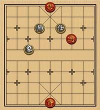 第09局 马底兵胜单士象(1)