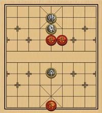 第12局 双高兵巧胜卒象