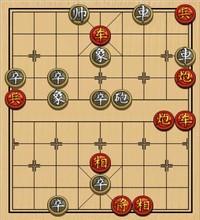 第90局 姜邓斗智