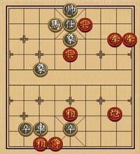 第037局 败走樊城